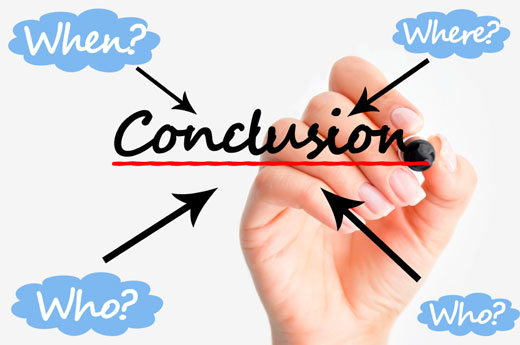 "conclude sentence essay Write an opening sentence for your conclusion remember, you aren't trying to include new evidence on your main idea avoid writing things like ""in conclusion,"" or ""to conclude,"" while these phrases work nicely in oral presentations, your reader can see that they are near the end of your paper and doesn't need you to tell them."