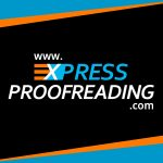 About Express Proofreading Services