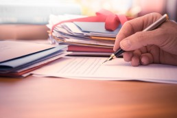 Preparing A Cover Letter