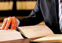 Legal Proofreader