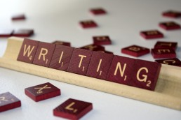 Common Writing Errors When Proofreading